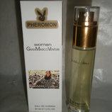 Женский мини-парфюм с феромонами 45 мл Gian Marco Venturi