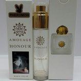 Женский мини-парфюм с феромонами 45 мл Amouage Honour