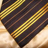 галстук Renato Cavalli шелк Италия идеал