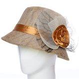 Элегантная шляпа CH16006 в разных цветах