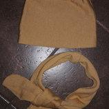 Комплект из шерсти мериноса 2-3 года