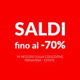 -70% Распродажа Calliope на все позиции лета