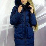пальто Зима р-ры 42 44 46 48 и 50