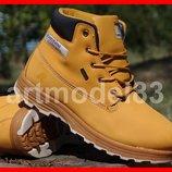 Сапоги ботинки кроссовки зимние водонепроницаемые с мехом RESTIME 41-45