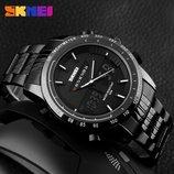 Мужские спортивные военные часы Skmei Army 1131 по супер цене Гарантия Воєнний годинник