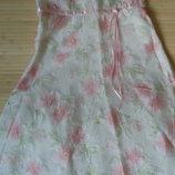 Платье St. Bernard в цветочек нежное