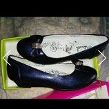 Новые туфли р.36