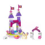 Mega Bloks Дворец замок для пони My Pony Palace Building Set