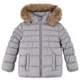 Детская зимняя куртка для девочки 3 года от C&A Palomino Размер 98