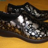 Туфли женские лак Сша р.38-39 Моя доставка
