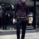 Штани Класичні Чорні 28 розмір.