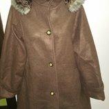 42-44 новое пальто Neuville