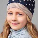 Оригинальная шапка с ушками KITTEN в разных цветах