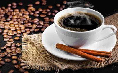 Неповторимый кофе со вкусом ирландского крема