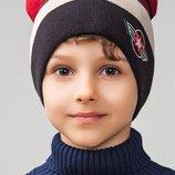 Детская шапка HIGH Uni в спортивной стиле в разных цветах