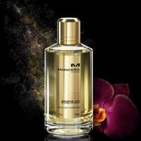 Voyage en arabie gold intensitive aoud Mancera 100% оригинал, духи, парфюм, распив, Мансира