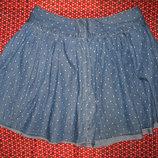 летняя юбка р.170, 10-15 лет тсм - такко германия