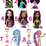 Новые Куклы Monster High, Ever After High, Betty Spaghetty. Оригинал