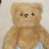 роскошный мишутка Bearington Collection 10186 Сша оригинал 26 см