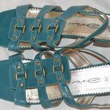 Босоніжки сандалі Dolcir розмір 39, босоножки