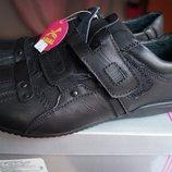 Туфли для мальчика, новые, черные, размеры 35,36,37,40