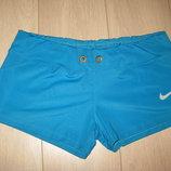 Продам шорты спортивные для девочки б/у размер 46
