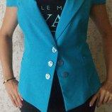 Красивенный пиджак XL