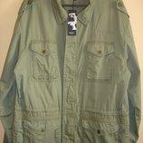 Новая Стильная весенняя куртка-пиджак SOUNHERN 52- 54 р. Сша Сток
