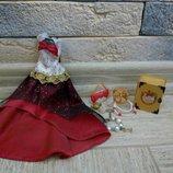 каролевский набор для куклы
