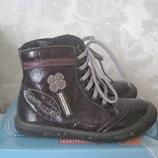 Ботинки для девочки фирмы ciciban р. 29