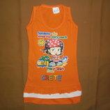 Платье для девочки 1,5-2 года,рост 86-92см от A&N