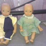 Gotz Sylvia Natter Готц Götz коллекционная кукла готц гетц германия пупс пупсик винил