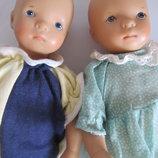Gotz Sylvia Natter Готц Götz коллекционная кукла готц гетц германия пупс пупсик винил детки