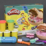В наличии Play-Doh Мистер зубастик, аналог