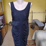 Плаття чорне на44-46 розмір