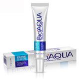 Крем от акне, рубцов, воспалений Bioaqua Pure Skin, для проблемной кожи 30 мл