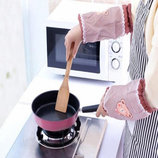 Нарукавники для готовки, рисования и не только.