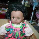 Немецкая кукла клеймо Ммм 50 см