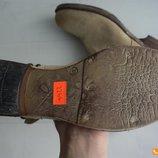 Ботинки женские из натуральной замши San Marina 38 размер арт. 2266