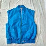 Мужская жилетка, р-р M-L, жилет, безрукавка, куртка, ветровка