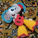 Игрушка музыкальный слоник Baby moor.