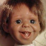 panre 26cм характерная кукла мальчик