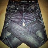 Круто-Оригинальные джинсы в американском стиле Miss Me