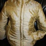 44-46 разм. Зима. Брендовая куртка Biaggini. Оригинал