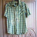 продам мужскую сорочку