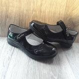 Туфли лаковые ,мега красивые