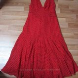 Брендовое платье Ted Baker, оригинал, р-р 2