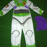 костюм базза лайтера на 3-4 года