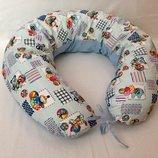 Подушка для беременных и кормления Babyfix 210 33 см