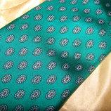галстук Angelo Bosani оригинал Италия шелк идеал